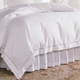 SFERRA Francesca Bed Skirt