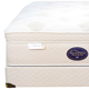 Spring Air Back Supporter Perfect Balance Angelica Euro Top Cal King Size Mattress