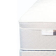 Spring Air Back Supporter Four Seasons Bliss Firm Eurotop Cal King Size Mattress