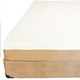 Spring Air Embrace Gel Memory Foam Queen Size Mattress