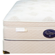 Spring Air Back Supporter Perfect Balance Isabella Euro Top Full Size Mattress
