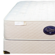 Spring Air Back Supporter Perfect Balance Isabella Firm Cal King Size Mattress
