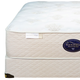 Spring Air Back Supporter Perfect Balance Isabella Plush Cal King Size Mattress