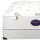 Spring Air Back Supporter Platinum Onyx Plush Cal King Size Mattress