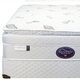 Spring Air Back Supporter Platinum Sapphire Deluxe Euro Top Cal King Size Mattress