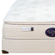 Spring Air Back Supporter Perfect Balance Savannah Pillow Top Full Size Mattress