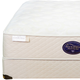 Spring Air Back Supporter Latex Simplicity Plush King Size Mattress