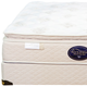 Spring Air Back Supporter Perfect Balance Sophia Pillow Top King Size Mattress