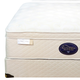 Spring Air Back Supporter Latex Sunset Euro Top Full Size Mattress