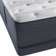 Queen Beautyrest Platinum Tillingham III Luxury Firm Mattress