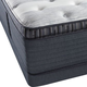 Queen Beautyrest Platinum Tillingham III Plush Pillow Top Mattress