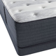 King Beautyrest Platinum Tillingham III Plush Mattress