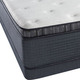 King Beautyrest Platinum Phillipsburg III Luxury Firm Pillow Top Mattress