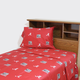 College Covers University of Alabama Sheet Set