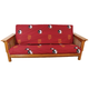 College Covers Florida State University Futon Cover