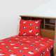 College Covers University of Georgia Sheet Set