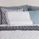 Sealy Memory Foam Contour Pillow by Comfort Revolution