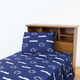 College Covers Penn State University Sheet Set