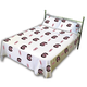 College Covers University of South Carolina Sheet Set
