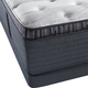 King Beautyrest Platinum Tillingham III Luxury Firm Pillow Top Mattress