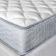 Cal King Serta Perfect Sleeper Hotel Bronze Suite Supreme II Plush Double Sided Mattress