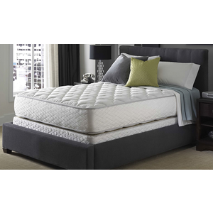 about king serta perfect sleeper regal suite ii double sided firm