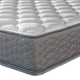 Cal King Serta Perfect Sleeper Hotel Regal Suite II Plush Double Sided Mattress
