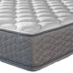 Queen Serta Perfect Sleeper Hotel Sapphire Suite II Firm Double Sided Mattress