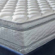 Queen Serta Perfect Sleeper Hotel Sapphire Suite II Euro Top Double Sided Mattress