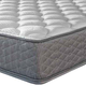 Full Serta Perfect Sleeper Hotel Sapphire Suite II Plush Double Sided Mattress
