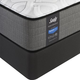 Sealy Posturepedic Response Performance Cooper Mountain IV Plush Queen Size Mattress