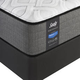 Sealy Posturepedic Response Performance Cooper Mountain IV Cushion Firm Queen Mattress Only SDMB041832