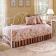 Fashion Bed Group Caroline Daybed in White