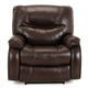 Parker Living Comfort Argus Power Recliner in Nutmeg