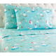Shavel Fun In The Snow Printed Micro Flannel® Sheet Set