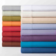 Shavel Micro Flannel® Solid Color Cal King Sheet Set