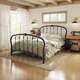 Amisco Vanna Complete Bed