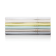 Malouf Full Bamboo Bed Sheet Set 4 Piece in White