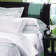 SFERRA Grande Hotel Queen Sheet Set