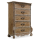 Hooker Furniture Chatelet 5 Drawer Chest