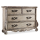 Hooker Furniture Chatelet Media Drawer Chest