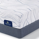 Serta Perfect Sleeper Foam Killingsworth II Plush Twin XL Size Mattress