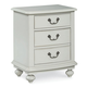 Legacy Classic Kids Inspirations by Wendy Bellissimo Night Stand in Morning Mist