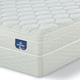 Serta Sertapedic Glenlawn II Euro Top Full Mattress Only OVML041814