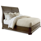 A.R.T. Furniture Saint Germain Platform Sleigh Bed