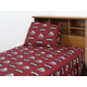 College Covers Mississippi State University Printed Sheet Set
