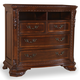 A.R.T. Furniture Old World Media Chest