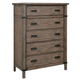 Kincaid Foundry Drawer Chest