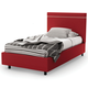 Amisco Breeze Twin Marine Rope Upholstered Bed
