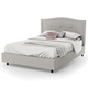 Amisco Crocus Upholstered Bed